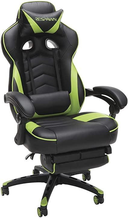 4. RESPAWN 110 Racing Style Gaming Chair
