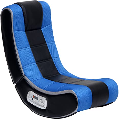 9. X Rocker Dash Wireless Floor Rocker Gaming Chair