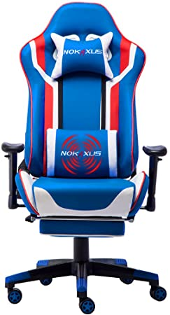 7. Nokaxus Gaming Chair