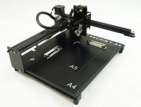 6. CNC Router Drawing Robot Kit Writer XYZ Plotter iDraw Hand Writing Robot Kit Open Source for Maker/Geek