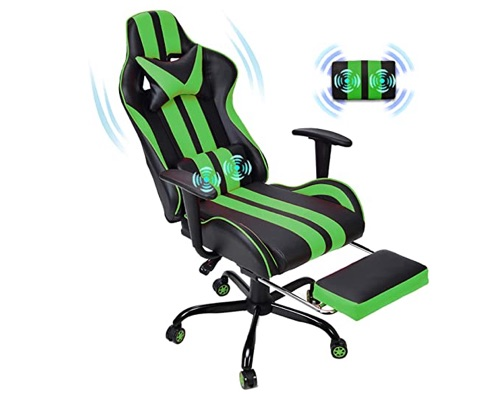 TOP 10 BEST GAMING CHAIRS UNDER 300 IN 2020 REVIEWS
