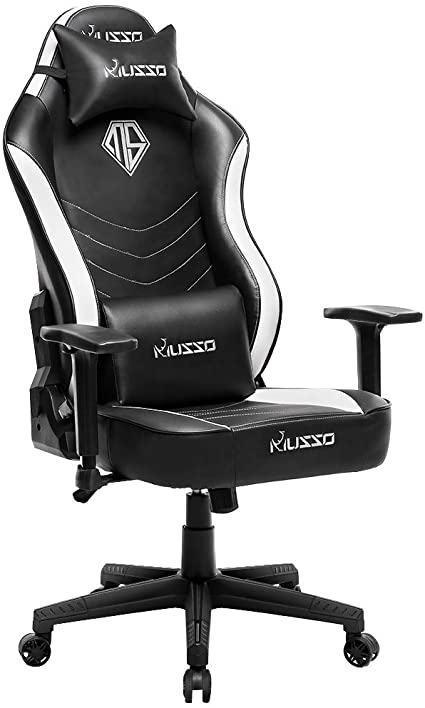 10. Musso High Back Gaming Chair