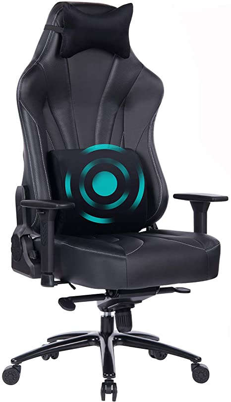 9. Blue Whale Super Big and Tall Gaming Chair