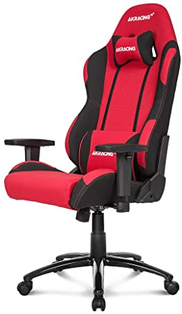 6. AKRacing Core Series EX-Wide Gaming Chair