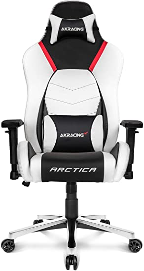 8. AKRacing Masters Series Premium Gaming Chair