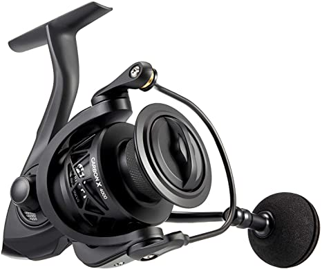 8. Piscifun Carbon X Spinning Reels