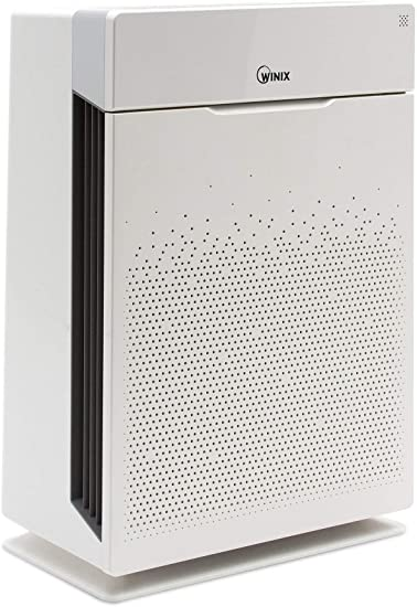 2. Winix HR900, Ultimate Pet 5 Stage True HEPA Filtration Air Purifier, 300 Sq. Ft