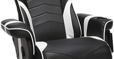 TOP 9 BEST ALTERNATIVE DXRACER GAMING CHAIRS IN 2020 REVIEWS