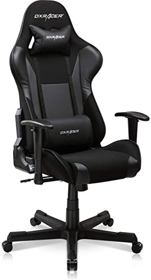 1. DXRacer Formula Series Gaming Chair