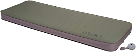 8. Exped Megamat 10 Insulated Self-Inflating Sleeping Pad (Single & Duo)