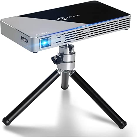 2. Profitech Mini Projector