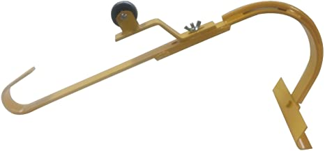 7. ACRO BUILDING SYSTEMS 11084 Roof Ridge Ladder Hook
