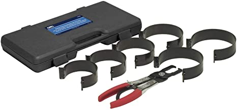 5. OTC 4838 Piston Ring Compressor Set - 6-Piece